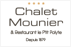 Chalet Mounier 2 Alpes